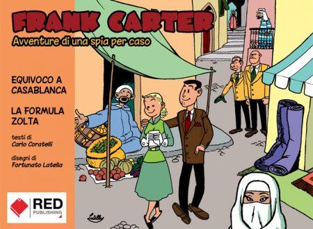 Nuova recensione per Frank Carter
