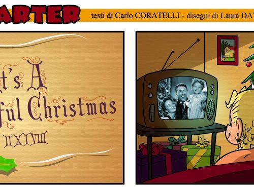 Buon Natale da Frank Carter!