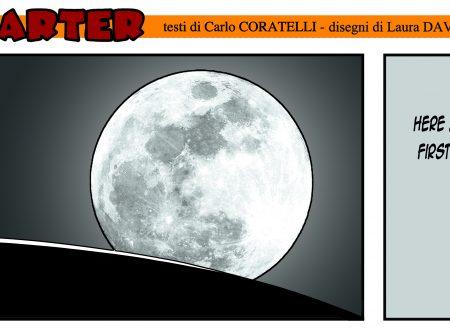 Sbarco sulla Luna 1969-2019
